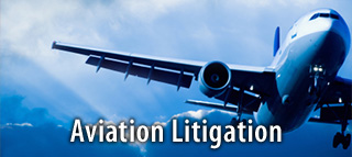 Aviation Litigation